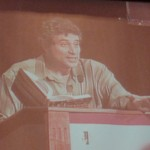 TAM 8 - Paul Provenza